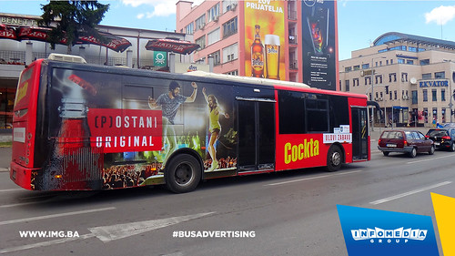 Info Media Group - Cockta, BUS Outdoor Advertising 2017 (1)