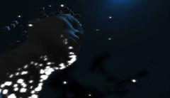 Stardust (Michelle Hyacinth) Tags: stardust secondlife sl heavens stars virtualart