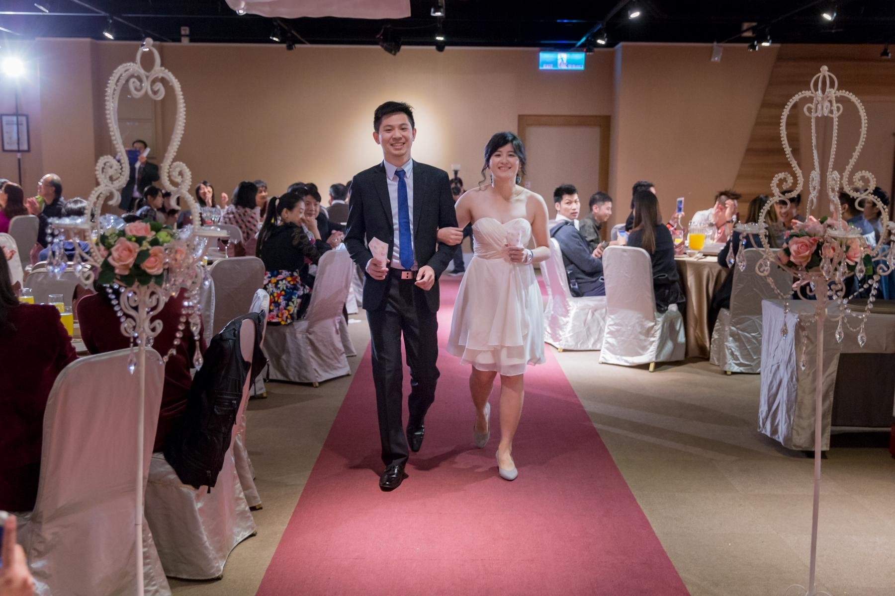 峻誌毓潔婚禮398