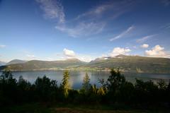 Innvikfjorden, Norway (Jim Skovrider) Tags: 1116f28lens atx116prodx adobephotoshoplightroom d800 fullframe innvikfjorden nature nikon nikond800 nikonfx nikonfxshowcase norge norway tokina ultrawide