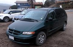 Chrysler Caravan 2.4 SE 1997 (RL GNZLZ) Tags: minivan van chryslercaravan 24 se 1997