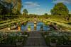 Jardín Diana de Gales