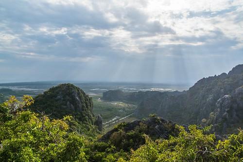 parc national sam roi yot - thailande 19