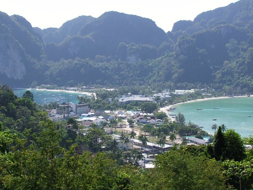 koh phi phi - thailande 25