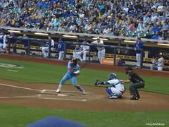 Heeereee Goessss... (mistabeas2012) Tags: major league baseball