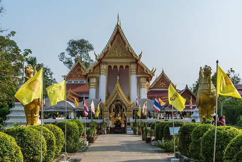 nonthaburi - koh kret - thailande 50