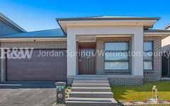 7 Armstrong Street, Jordan Springs NSW