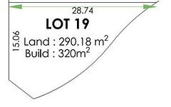 Lot 19, 140 Guntawong Road, Riverstone NSW