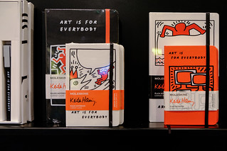 Keith Haring: Art is for everybody