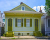 Colorful Houses, French Quarter, New Orleans (Golden_Arrow) Tags: colorfulhouses frenchquarter neworleans