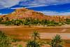 Ait Ben Haddou (felixkolbitz) Tags: ait ben haddou maroc morocco unesco heritage kasbah desert castle contrast canoneos6d landscape scenery