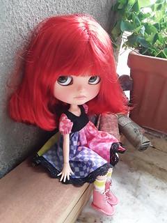 Mariana new dress