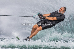 0H9A3681 (gjsknut) Tags: canon5dmk4 3sisters slalom waterskiing