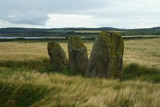 Largizean Standing Stones