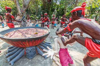 wat muang - ang thong - thailande 13