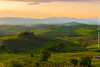 Podere Belvedere (Francesco Colaceci) Tags: italy sky landscape sunrise nature travel outdoor colors valley hills valdorcia cypresses agricolture nikon nikond810 tuscany siena sanquiricodorcia