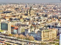 Budapest, Hungary (mmalinov116) Tags: hungary budapest будапеща унгария city capital view europe европа столица град cityview cityscape eu panorama