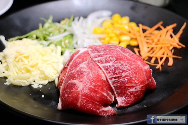 台北東區聚餐宵夜餐廳皇上吉饗極品唐風燒肉134