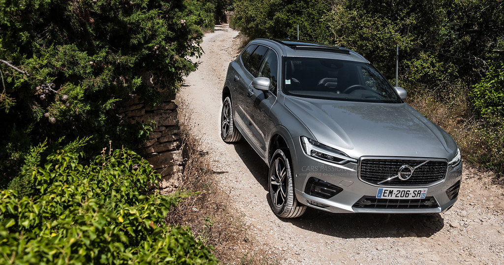 Essai Volvo Xc60 >> The World S Newest Photos Of Essai And Suv Flickr Hive Mind