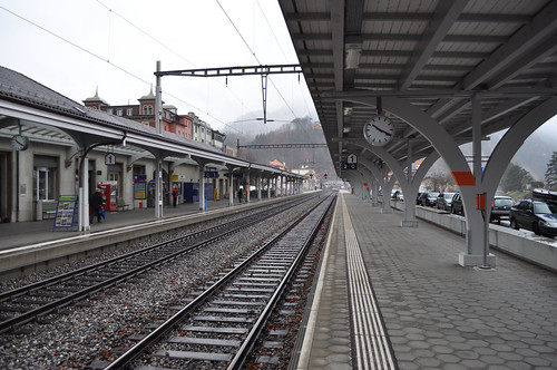 2012 Switzerland  - 745
