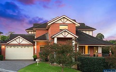 2 Brosnan Place, Castle Hill NSW