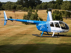 National Grid Helicentre Aviation   Robinson R44 Clipper II   G-NESH (Bradley at EGSH) Tags: norwich norfolk golf golfcourse wensumvalley wensumvalleygolfcourse nationalgridhelicentreaviation robinsonr44clipperii gnesh helicopters helicopter heli canon70d flying