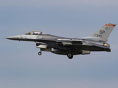 United States Air Force | Lockheed F-16CM Fighting Falcon | 91-0340 (FlyingAnts) Tags: united states air force lockheed f16cm fighting falcon 910340 unitedstatesairforce lockheedf16cmfightingfalcon usafe usaf raflakenheath egul