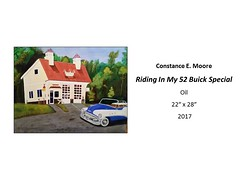 "Riding In My '52 Buick Special • <a style=""font-size:0.8em;"" href=""https://www.flickr.com/photos/124378531@N04/35167795254/"" target=""_blank"">View on Flickr</a>"
