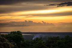 Sunset at Phnom Bakheng (Darren Poun) Tags: phnombakheng angkor siemreap cambodia southeastasia nikon d800 d800e nikkor70200mm f28
