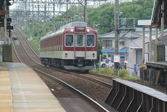 yokkaichi5211 (tanayan) Tags: mie yokkaichi japan nikon j1 三重 四日市 日本 train railway kintetsu shinsyo 新正