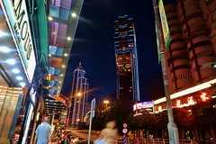 Macau night (namhdyk) Tags: macau asia city urban night canon canong7x