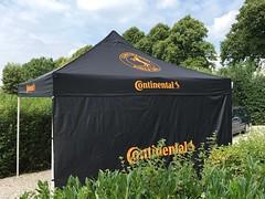 Continental- Promotietent (5)