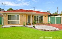 39 Tilden Street, Plumpton NSW