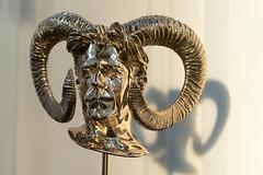 Jan Fabre in de Sint Baafskerk (wietsej) Tags: kunstenfestival aardenburg tot 10 september 2017 httpkunstenfestivalaardenburgnl jan fabre de sint baafskerk sony a7rii zeiss sel55f18z 55 18 contemporary art bronze sculpture