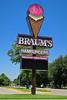Braum's, Arkansas City, KS (Robby Virus) Tags: arkansascity kansas ks braums neon sign signage ice cream cone hamburgers burgers restaurant food