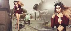 New Post: ∞Forever Twenty One∞ LOTD 402 Memory Bliss... (Forever Twenty One) Tags: genesislab maitreya exile ricielli cosmopolitan empire collabor88 ersch fantasycollective minimal shinysabby fashion photography secondlife