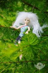 Kaisa and spring greens (marina.lissitza) Tags: kaisa nano haruka head obitsu 21 hard female body