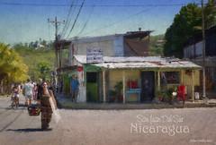 San Juan Del Sur - Nicaragua (Mike Cordey) Tags: nicaragua sanjuandelsur rivas