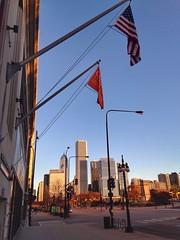 Michigan Avenue (brimidooley) Tags: chicago america illinois usa travel city citybreak windycity secondcity amérique 미국 америка アメリカ étatsunis