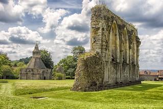 Glastonbury: sulle tracce di re Artù … (3)