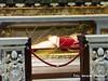 Estado del Vaticano, El Papa Bueno (gerardoirazabalvalledor) Tags: roma vaticano tapiz tapices papa francisco italia capilla sistina bueno museo balcón