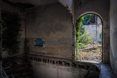 IMG_1750 (The Dying Light) Tags: hauntedisland povegliaisland urbanexplorationphotography urbanexploration urbanexploring 2017 abandoned asylum canon decay horror hospital italy poveglia urbex venice