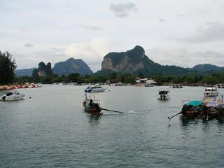 krabi - thailande 10