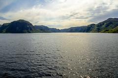 Lauvvik, Norway