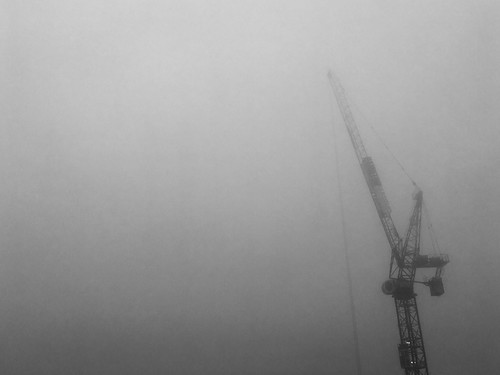 Fog: Just a Little Bit