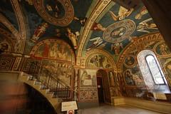 Subiaco_S.Benedetto_BasilicaInferiore_08
