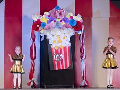 DJT_7581 (David J. Thomas) Tags: carnival dance ballet tap hiphip jazz clogging northarkansasdancetheater nadt mountainview arkansas elementaryschool performance recital circus