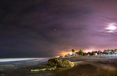 Praia do Sítio do Conde (Paulo Nunes Jr.) Tags: conde panorama praia beach