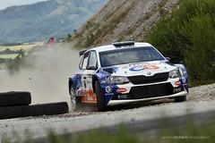Martin Koči (Martin Hlinka Photography) Tags: slovakia slovensko motorsport sport canon eos 60d rally lubeník 2017 70200mm f28 l usm martin koči škoda fabia r5