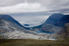 torngat0403 (Destination Labrador) Tags: morrow torngatmountainsnationalpark scenerywildlife scenery summer summerscenery 2017